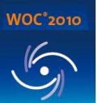 woc berlin 2010 logo